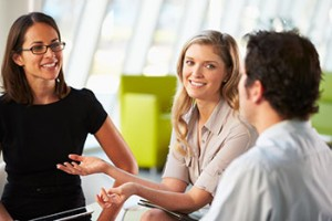Executive coaching to achieve your career goals